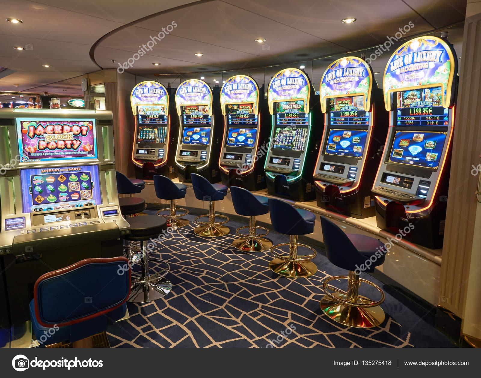 Онлайн казино без регистрации вулкан