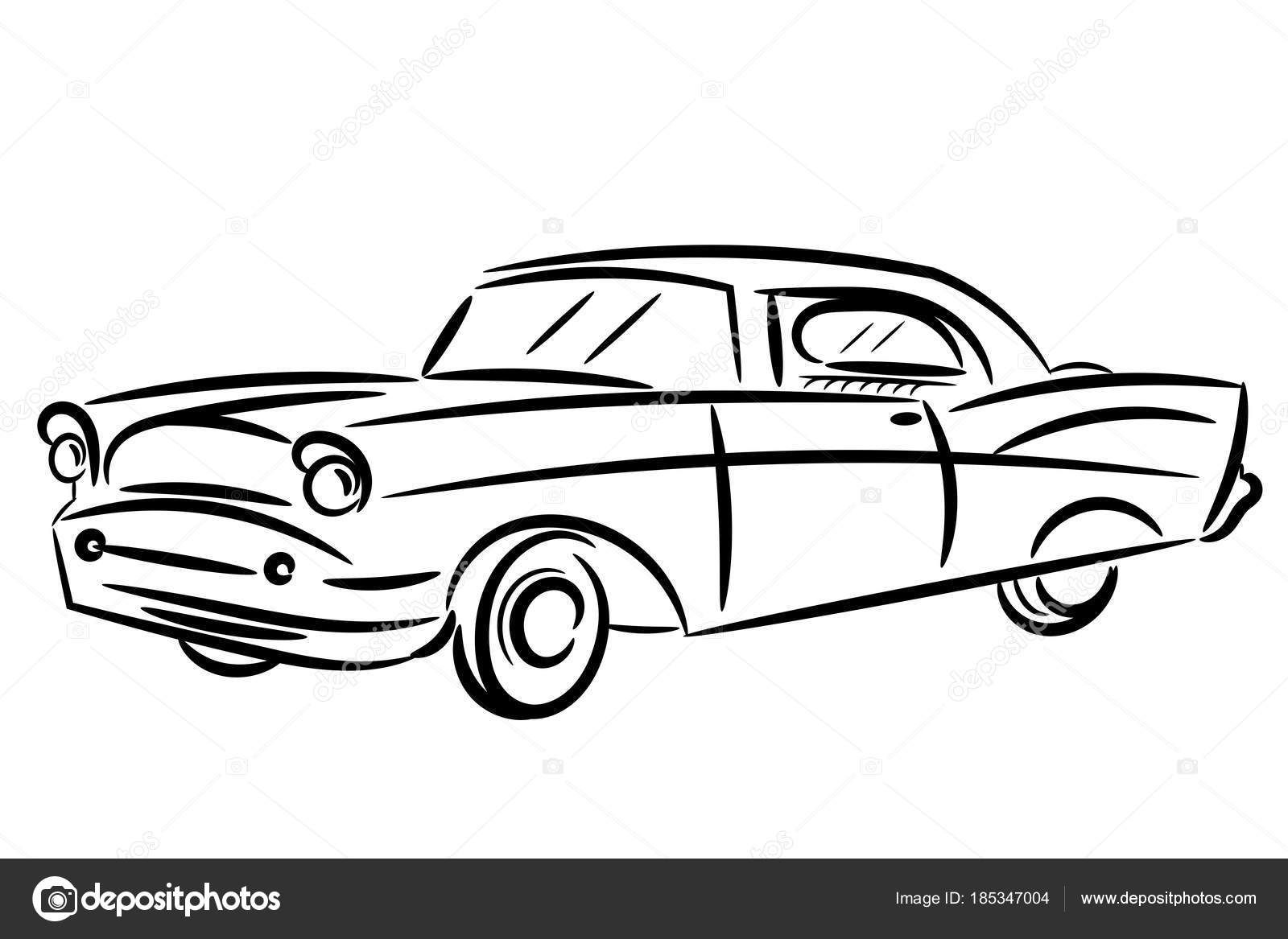 Motor also Cappuccino also Template Logo in addition Stock Illustration Vintage Retro Car Stylized Isolated also Checkered Flag Clip Art 9511. on vintage car illustration