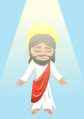 Jesus Christus Auferstehung Himmelfahrt