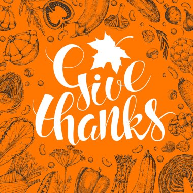 Thankful Premium Vector Download For Commercial Use Format Eps Cdr Ai Svg Vector Illustration Graphic Art Design