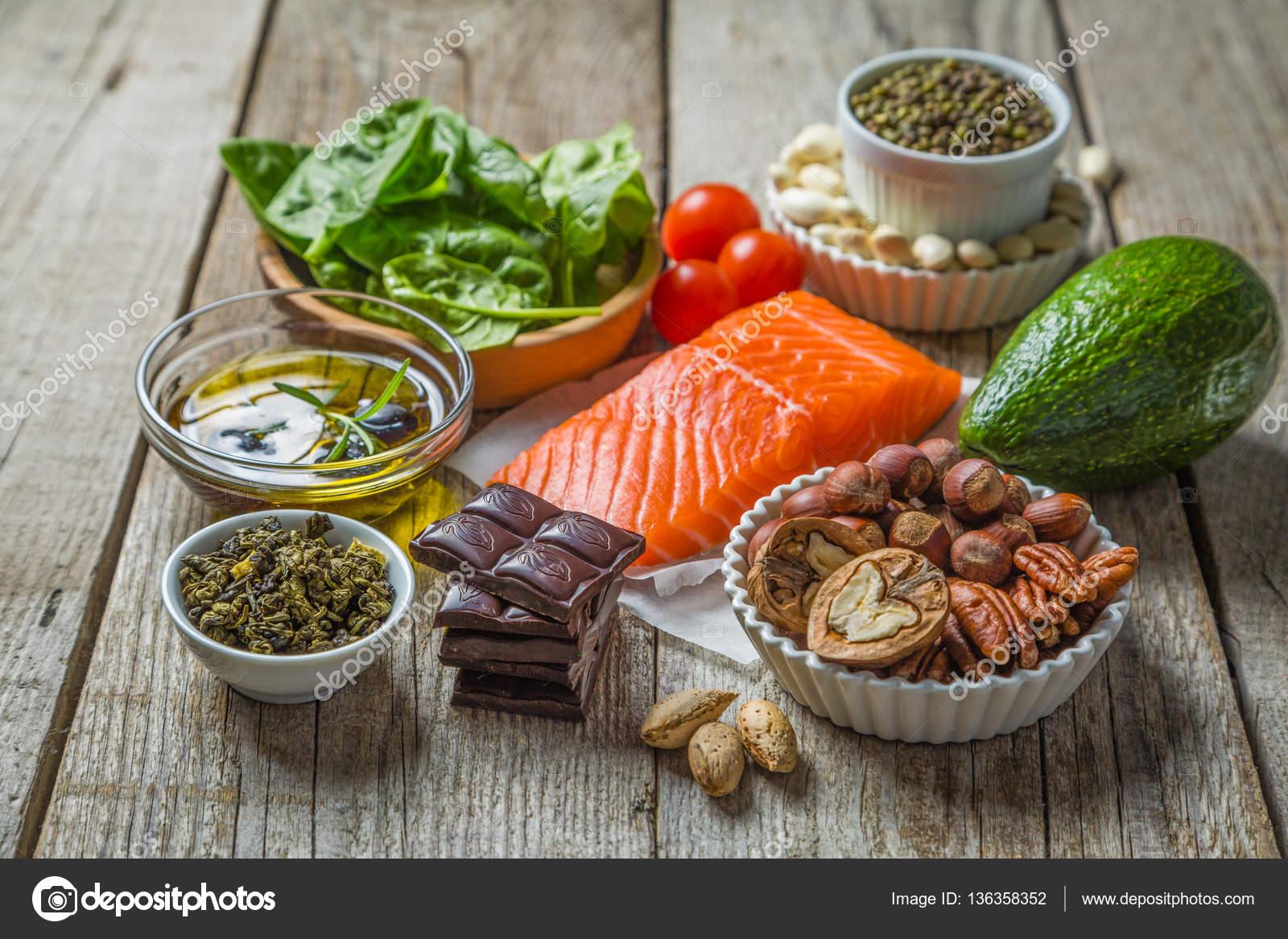 Kolesterole İyi Gelen Yiyecekler