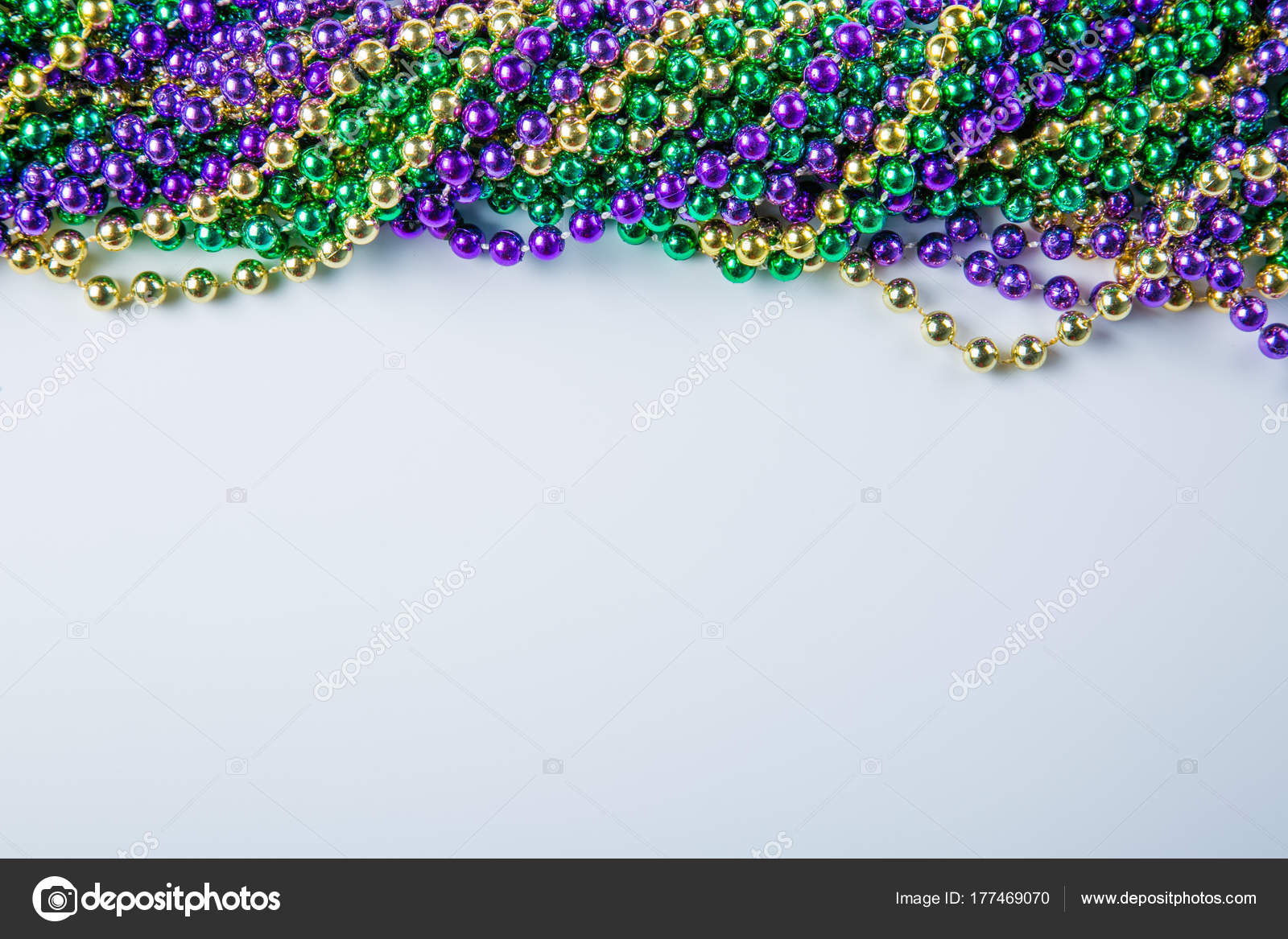 suppliers manufacturers at mardi beads and metallic com carnival alibaba showroom gras inch round