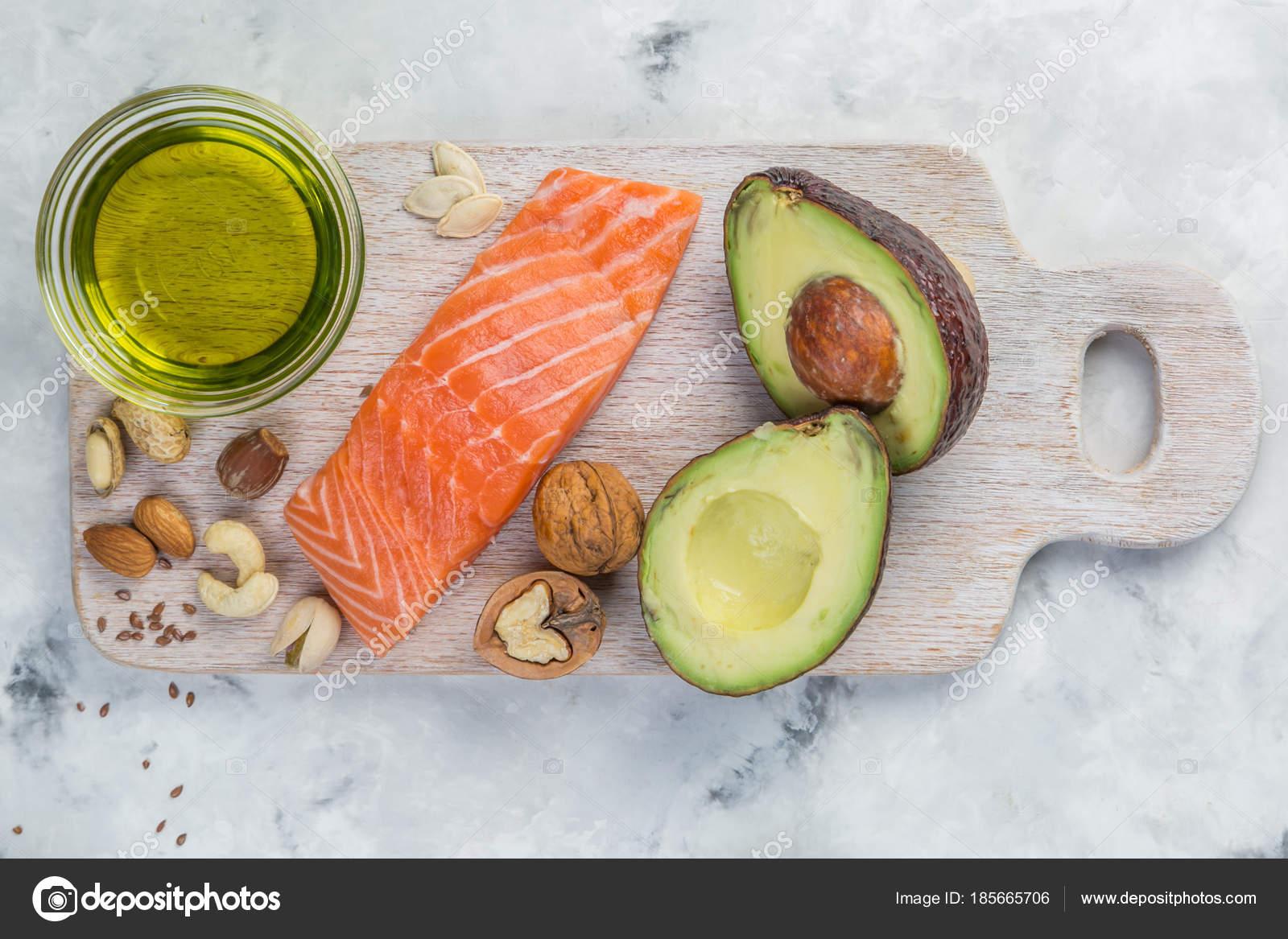 Düşük yağlı balıklar herhangi bir diyet için uygundur