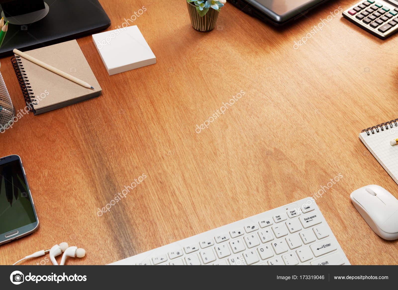 Tavolo Ufficio Legno : Tavolo in legno scrivania ufficio di lavoro di business e business