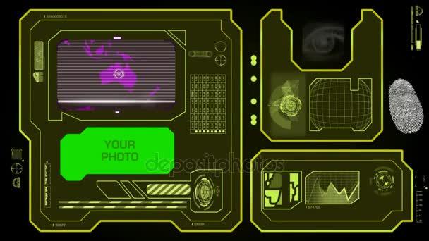 Augen Zauberartikel & -tricks Radar