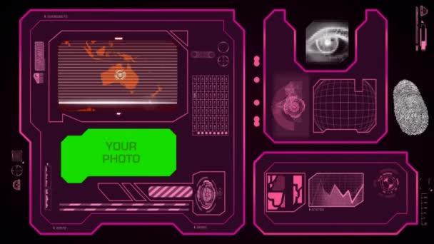 Keresés - Radar fürkésző világ Térkép - identitás - gráf - diagram - rózsaszín - digitális szem