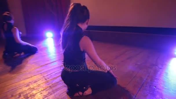Сексуальные танци видео