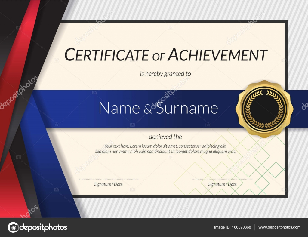 Luxury certificate template with elegant border frame diploma d luxury certificate template with elegant border frame diploma d stock vector 166090368 yelopaper Choice Image