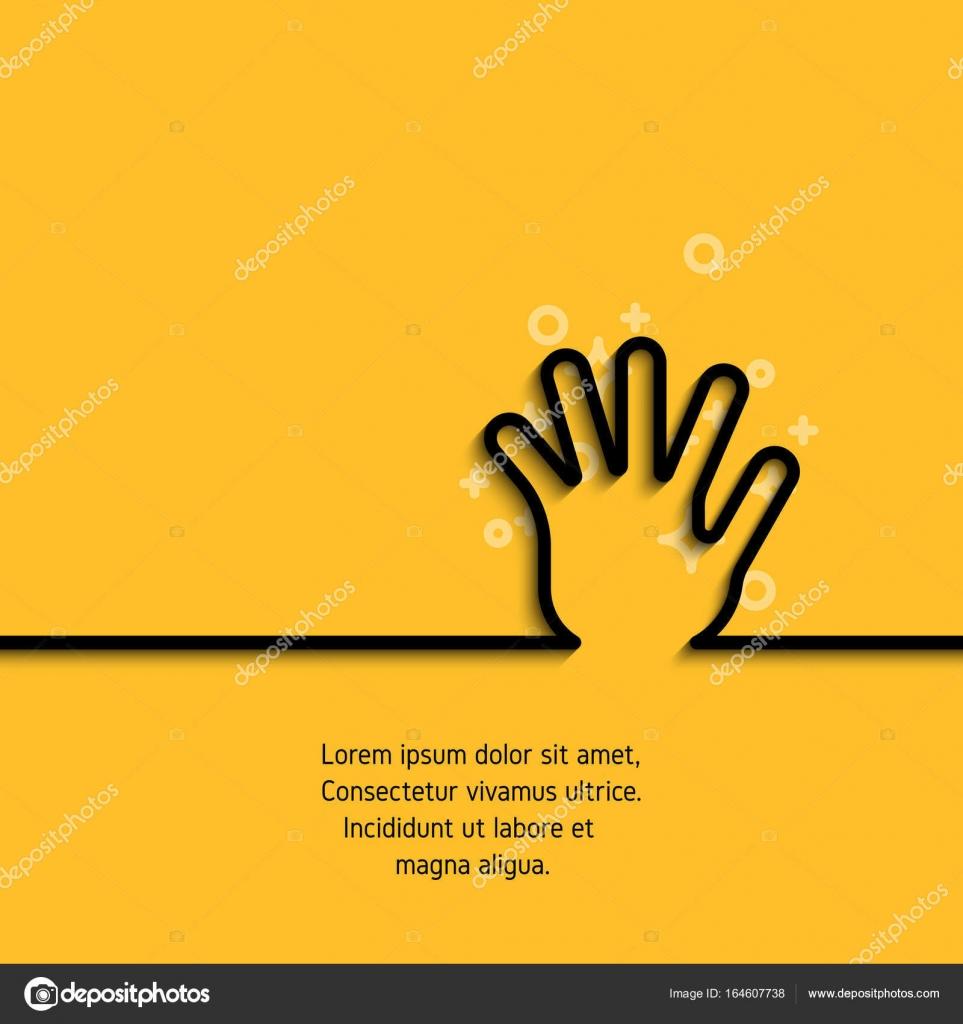 Dolor en la palma dela mano