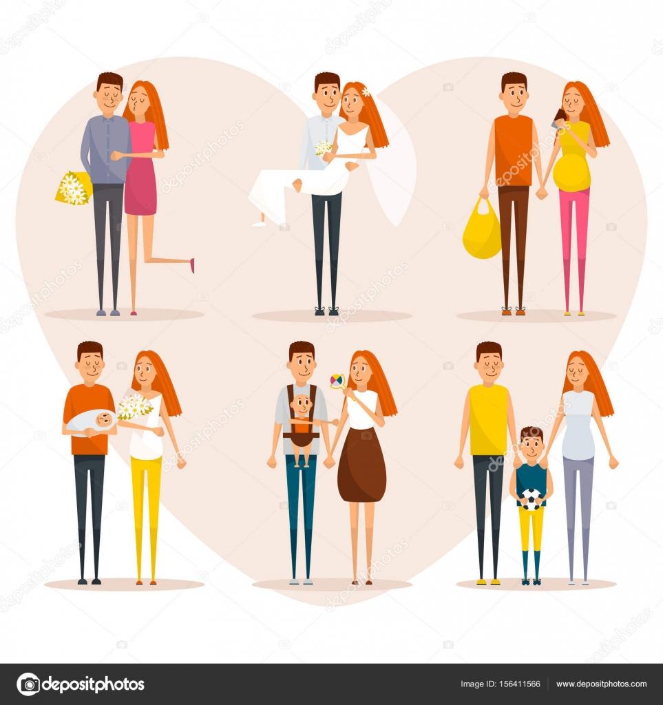 dating relation stadier