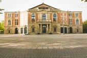 Fotografie Richard Wagner Festspielhaus Bayreuth