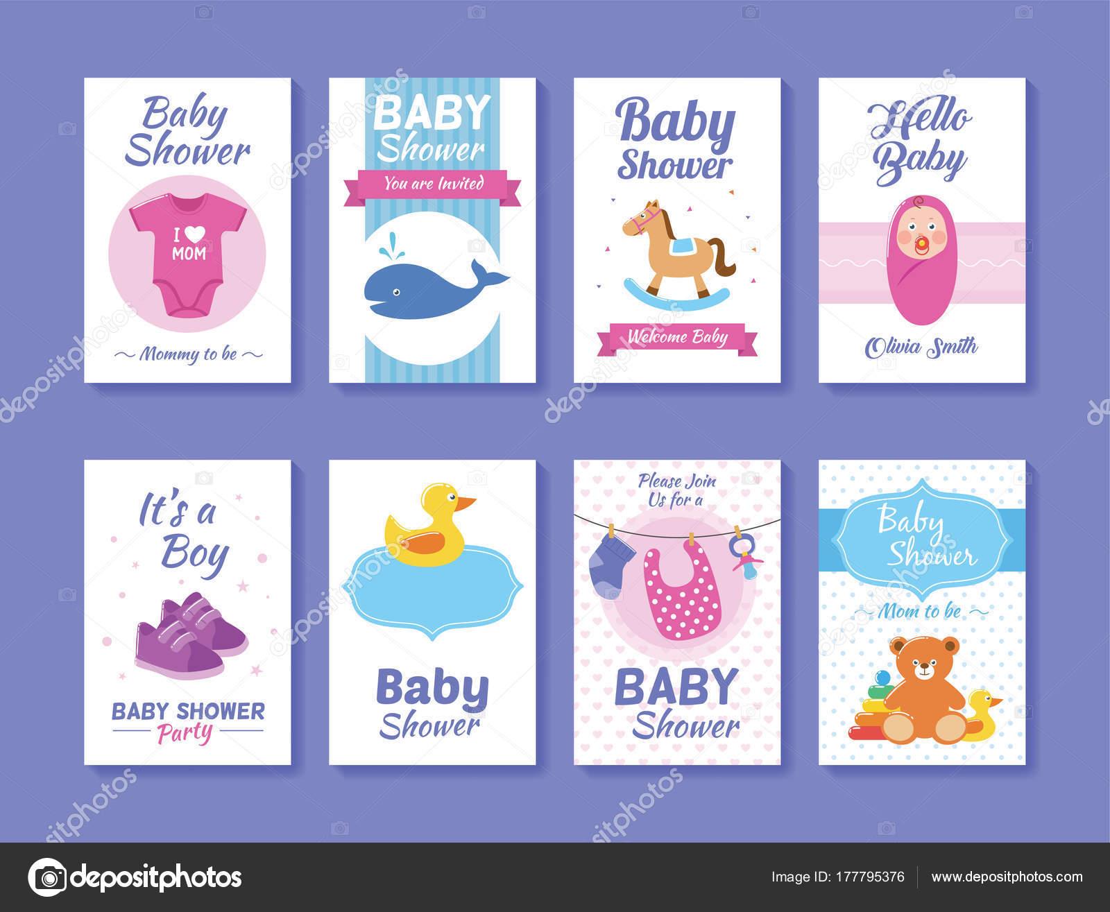 Tarjetas De Agradecimiento Para Imprimir Baby Shower