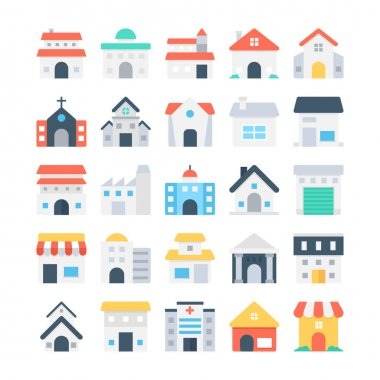 Building Colored Vector Icons 2