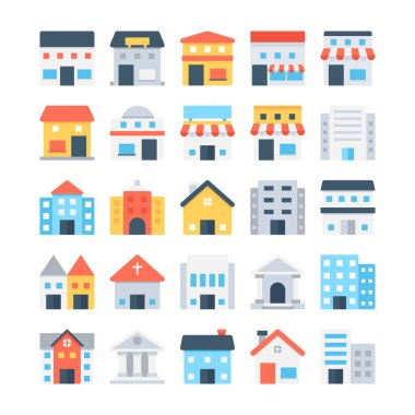 Building Colored Vector Icons 5