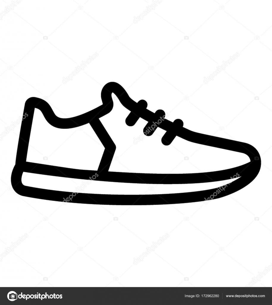 Vectorielle Vectorsmarket Vector Sport De Chaussures image Icon xZqXCnw4