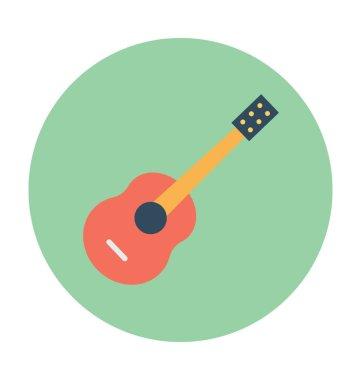 Guitar Vector Illustration