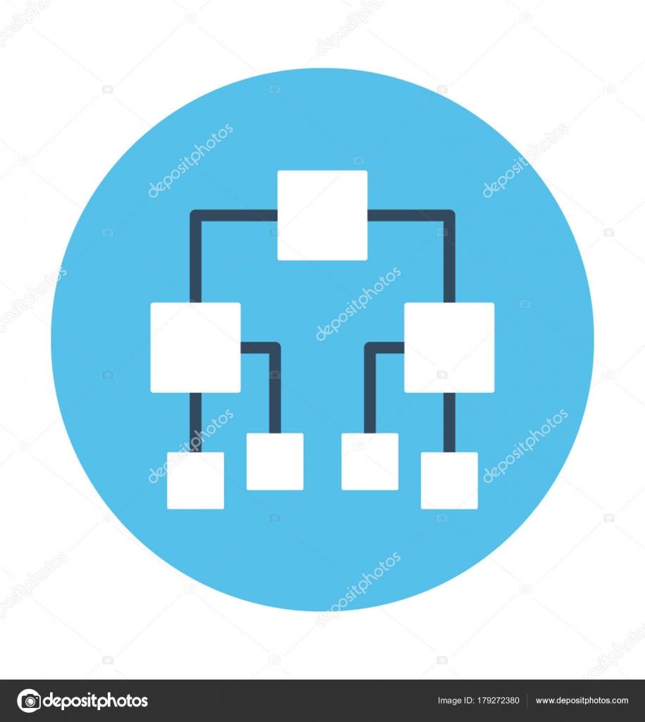 Pedigree chart vector icon stock vector vectorsmarket 179272380 pedigree chart vector icon stock vector pooptronica Gallery