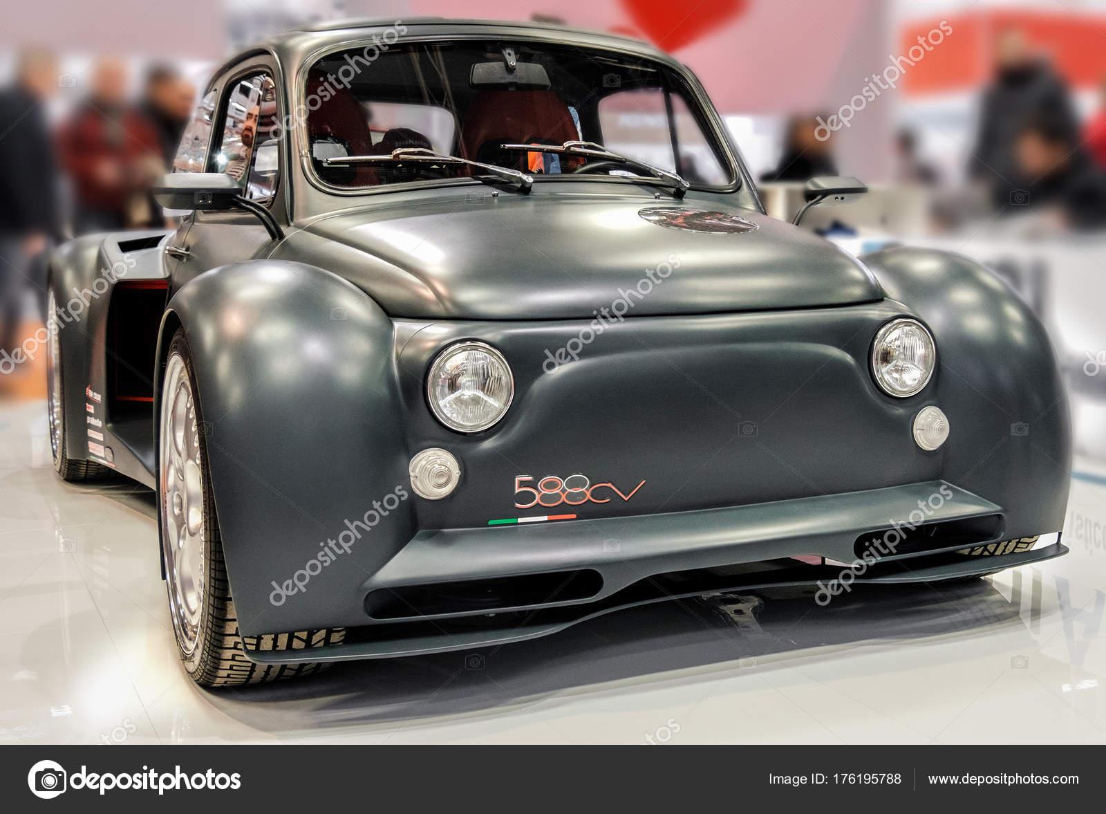 noir fiat 500 lamborghini voiture italienne photo ditoriale philfreez 176195788. Black Bedroom Furniture Sets. Home Design Ideas