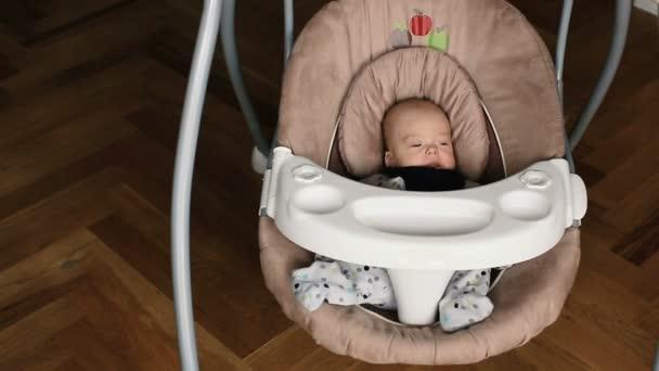 Automatische elektrische neugeborenen schaukel hochstuhl