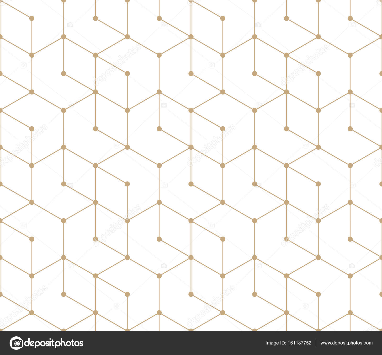 Hexagon Pattern Vector Awesome Design Ideas