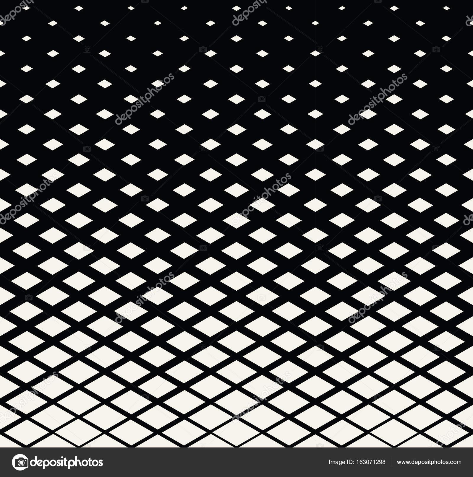 patrón del diamante vector gradiente geométrico — Archivo Imágenes ...