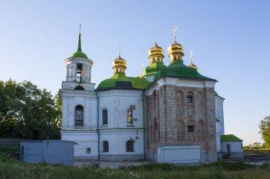 Church of the Savior on Berestov in the Kiev-Pechersk Lavra in Kiev, Ukraine