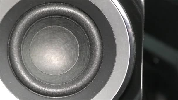 Egészséges beszélő részére Pc - 20w Rms, 5.1-es hangszóró rendszer