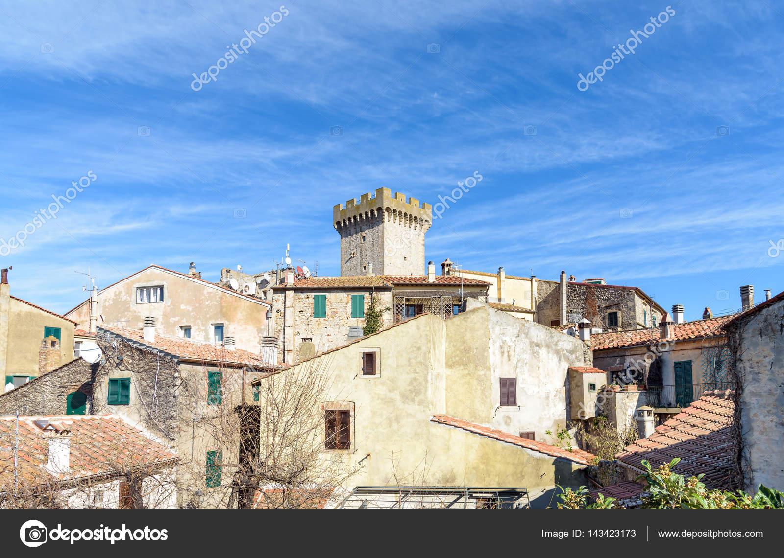 Capalbio provincia di grosseto toscana italia foto - Dimensione casa grosseto ...