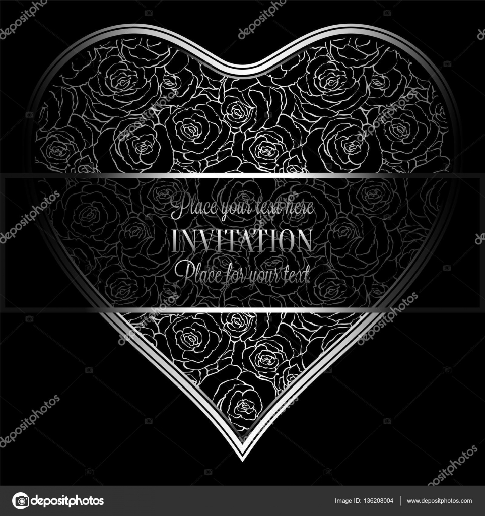 Top Wallpaper Black And White Romantic - depositphotos_136208004-stock-illustration-romantic-background-with-antique-luxury  HD_268142.jpg