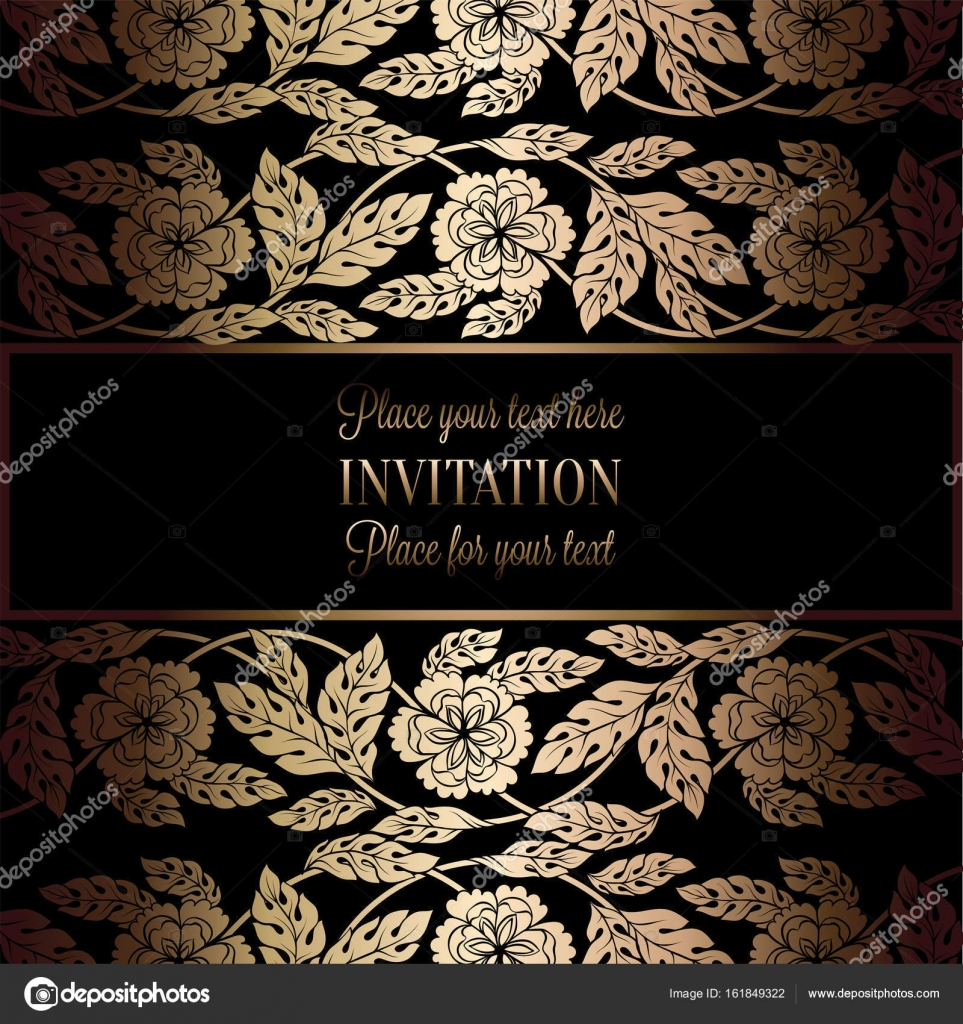 Victorian Floral Wallpaper Designs Floral Background With