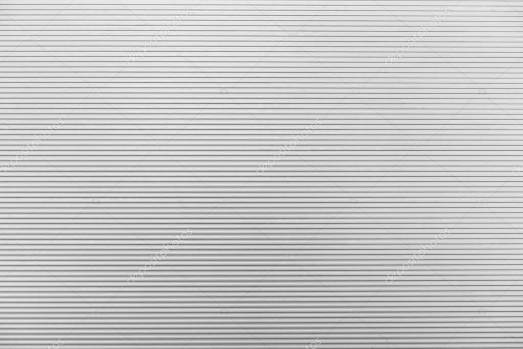 Line Texture Photo : The line texture of white shutter door factory