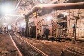 Manipulation von U-Bahn-Minen