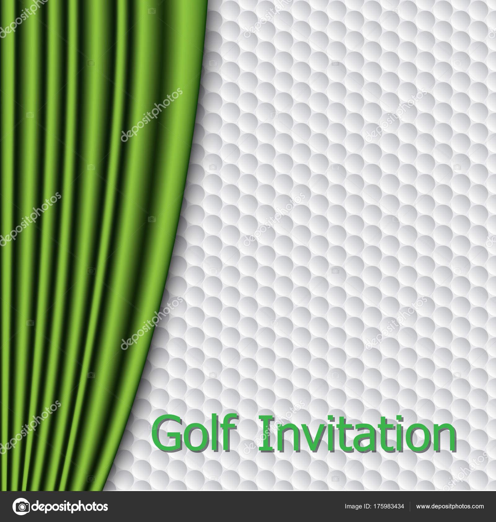 Golf torneio convite panfleto modelo vector design grfico vetores golf torneio convite panfleto modelo vector design grfico vetores de stock stopboris Choice Image