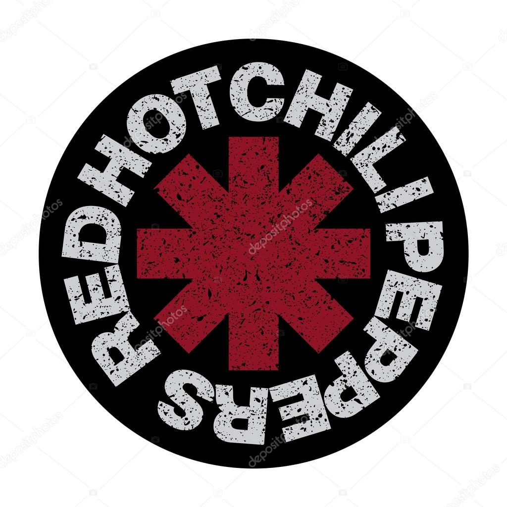 Red hot chili peppers logo stock editorial photo igorvkv red hot chili peppers logo stock photo biocorpaavc