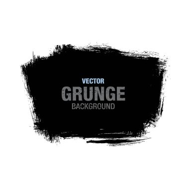 grunge brush stroke