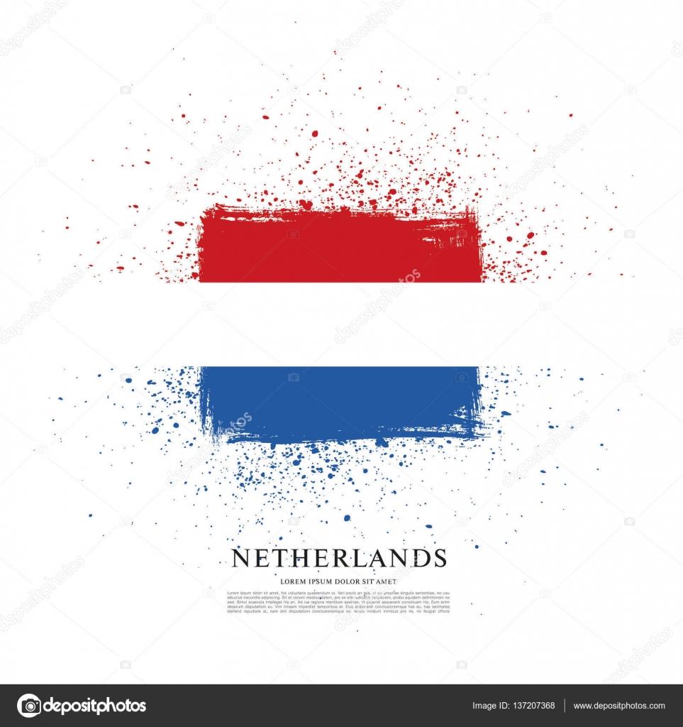 of netherlands background u2014 stock vector 137207368