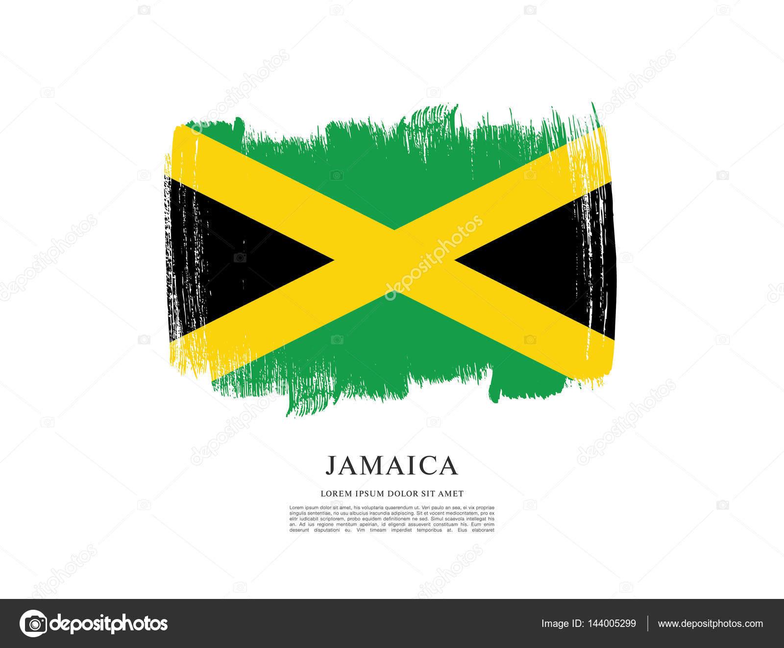 Único El Diseño Del Arte Del Uña De Jamaica Galería - Ideas de ...
