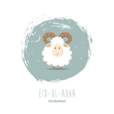 Card for Muslim Community Festival