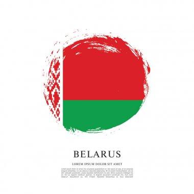 design of Belarus flag