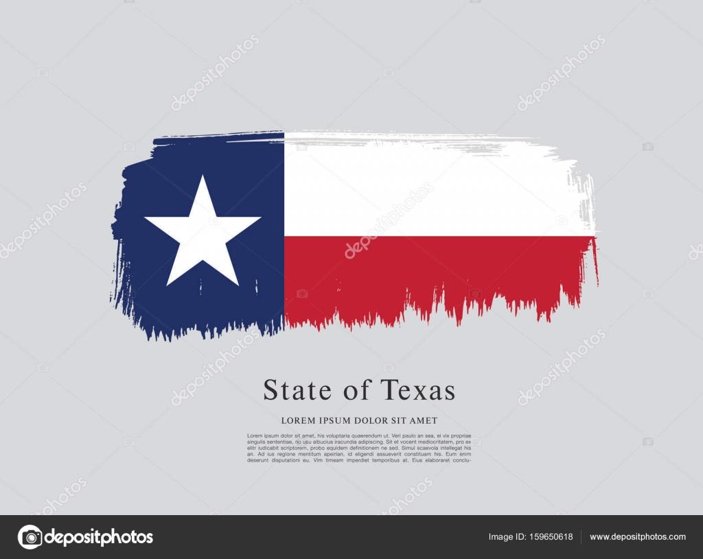Fein Texas Flagge Vorlage Zeitgenössisch - Beispiel Anschreiben für ...