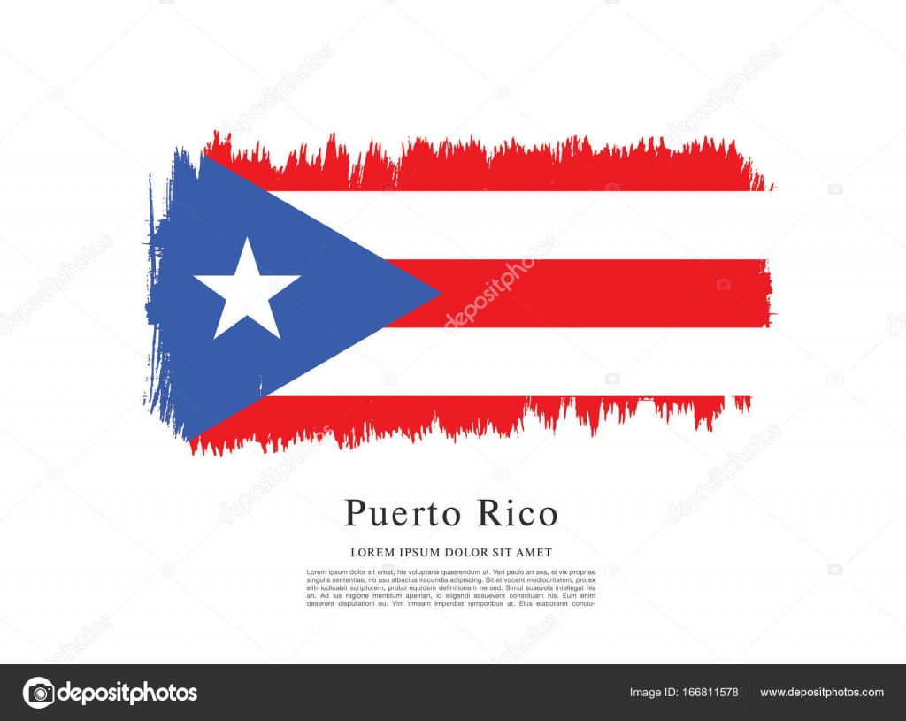 Flag of puerto rico flag stock vector igorvkv 166811578 flag of puerto rico flag stock vector biocorpaavc Image collections