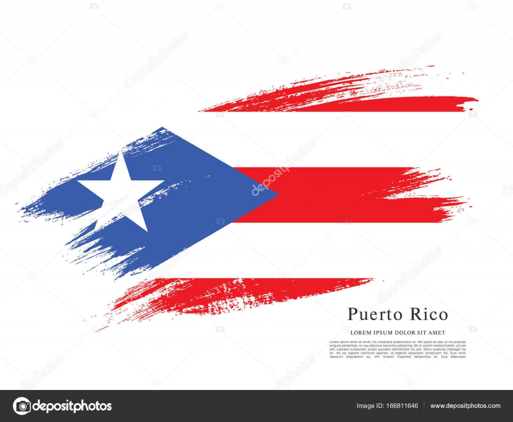 Flag of puerto rico flag stock vector igorvkv 166811646 flag of puerto rico flag stock vector biocorpaavc Choice Image
