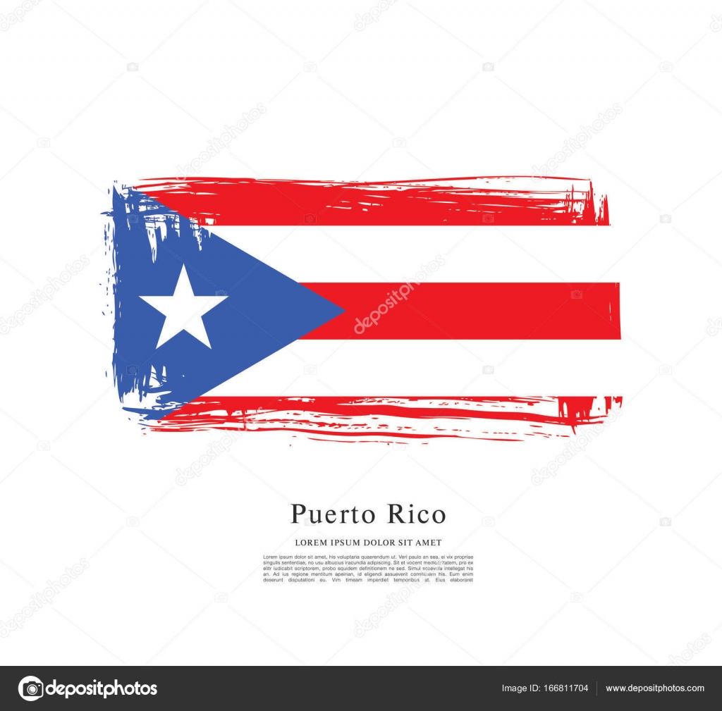 Flag of puerto rico flag stock vector igorvkv 166811704 flag of puerto rico flag stock vector biocorpaavc Choice Image