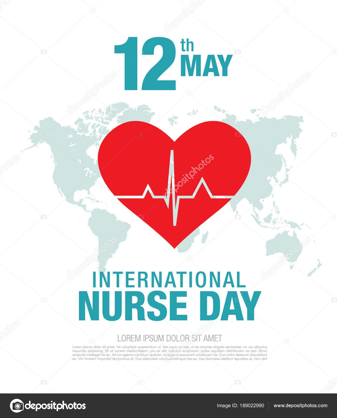 Uluslararası Gün - Hemşire Günü