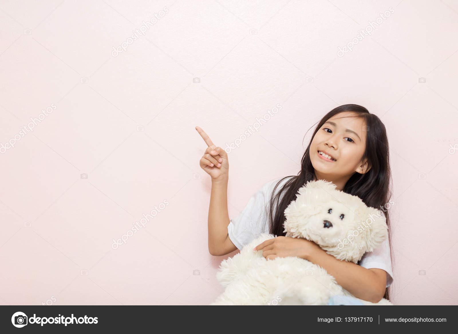 Asian teddy remarkable