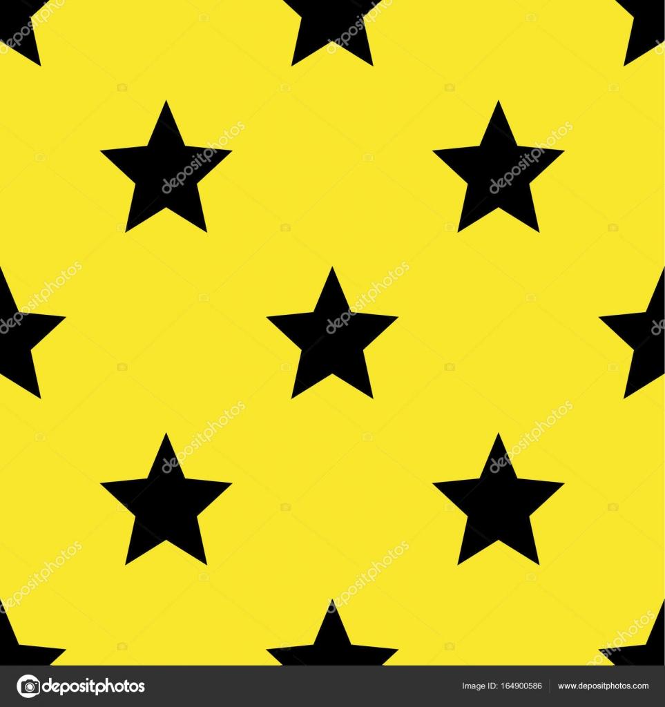 星のパターン。シームレスなベクトル イラスト。レトロ、ビンテージ背景
