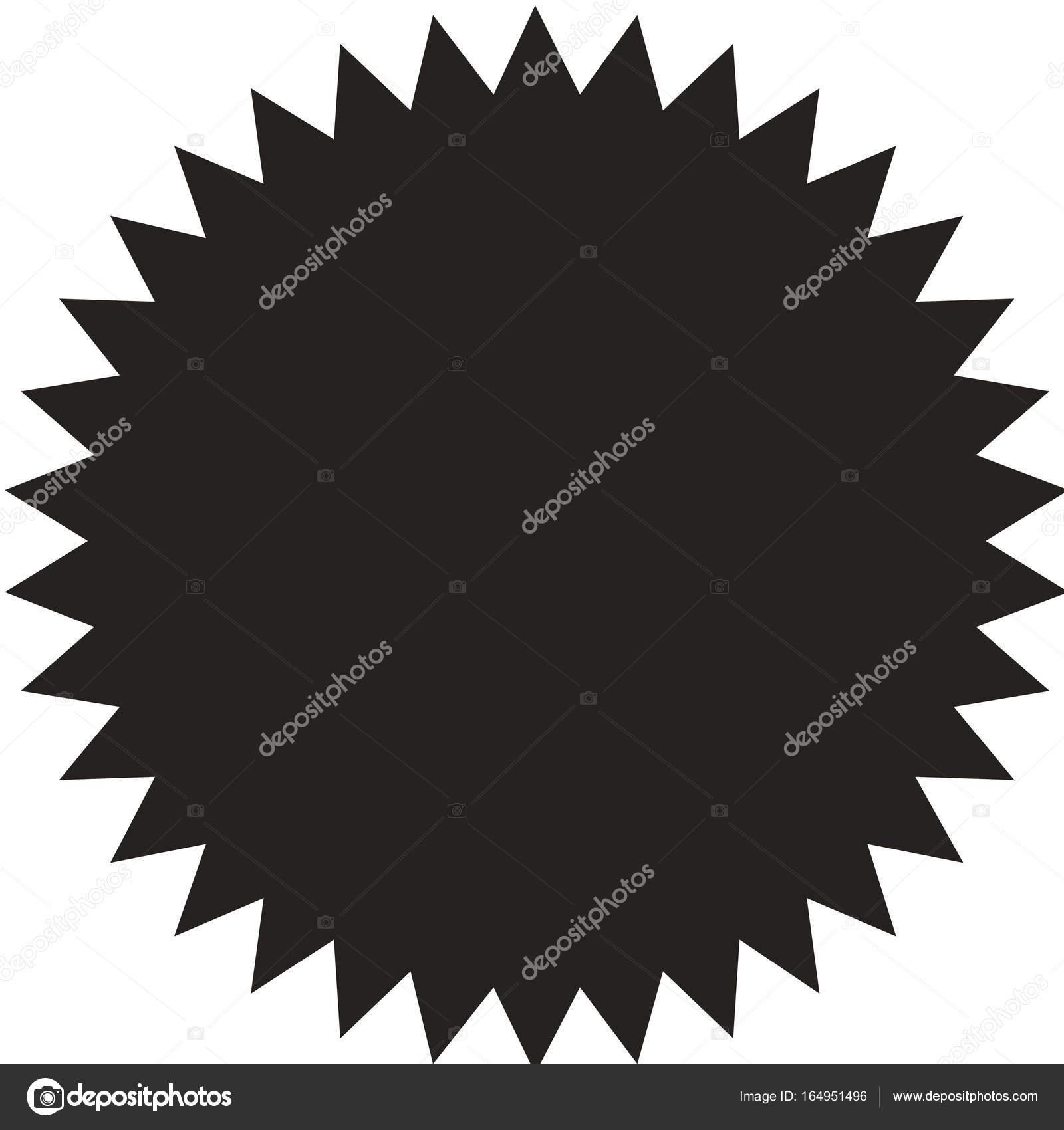 vector starburst sunburst badge vintage label sticker stock rh depositphotos com vector starburst free vector starburst badge