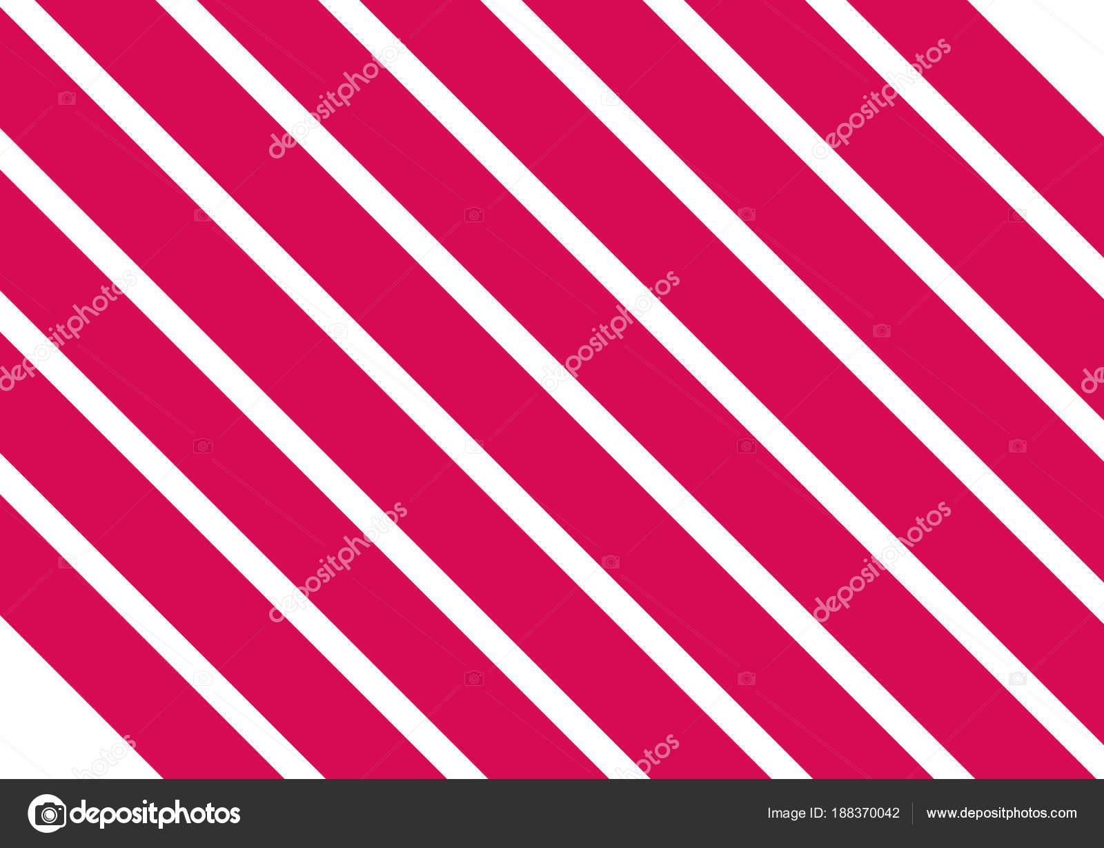 Sfondo Strisce Rosa E Bianco Strisce Rosa Su Sfondo Bianco Motivo
