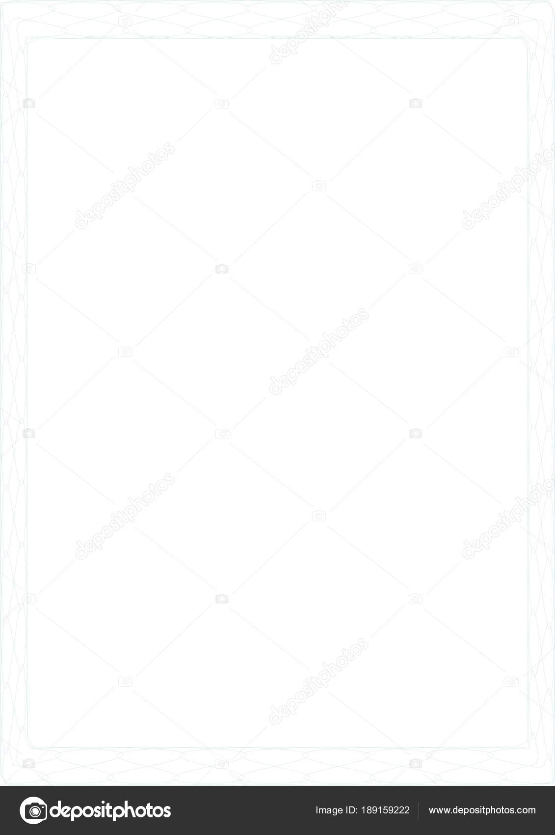 simple frame border clipart the simple frame border vector illustration by annagolant stock