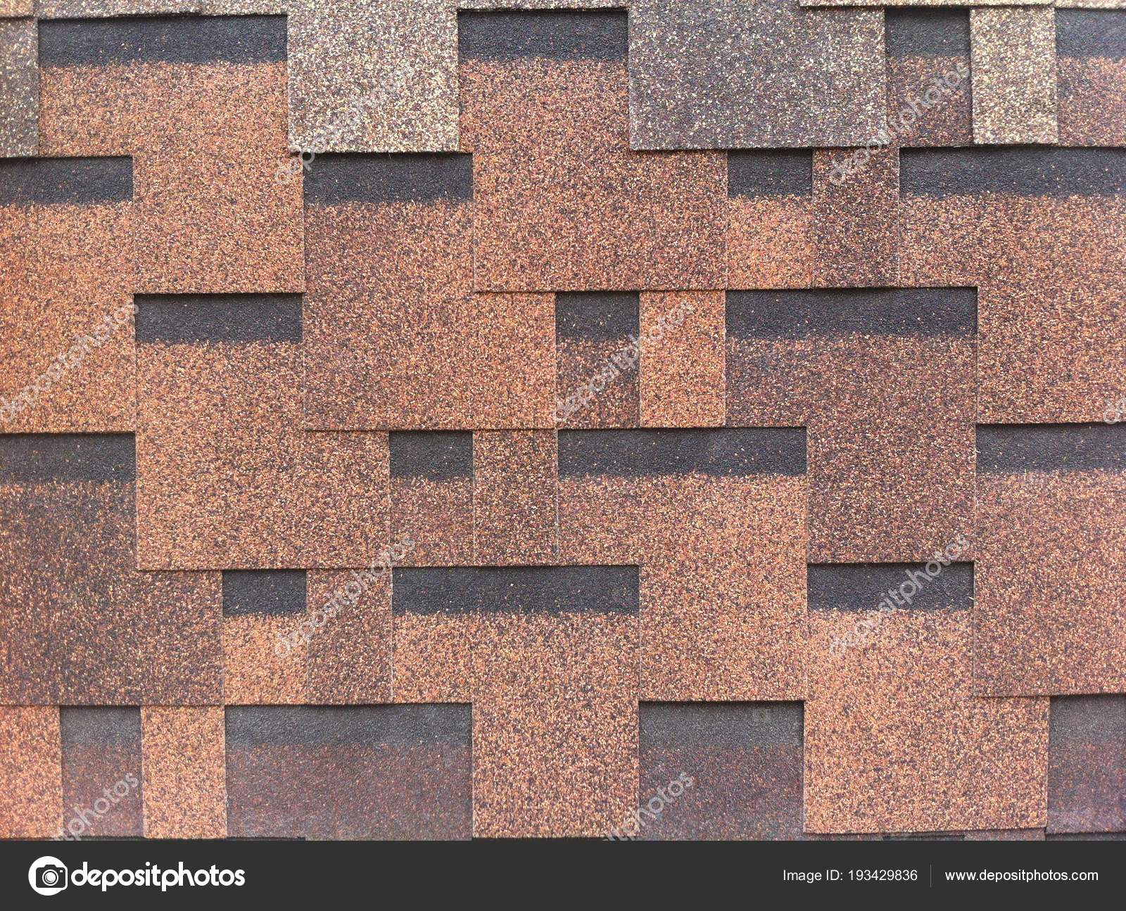 artificial building material for roof covering abstract geometric background - Roof Covering